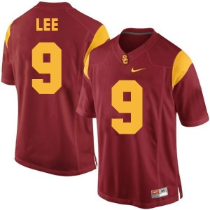 Marqise Lee USC Trojans #9 Football Jersey - Red